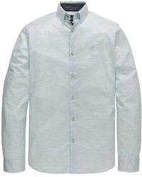 Vanguard Long Sleeve Shirt - Groen