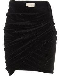 Alexandre Vauthier Skirt - Zwart