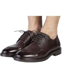 Henderson Shoe - Marrón