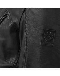 Belstaff Jacket - Noir