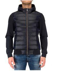 Rrd Jacket - Blauw