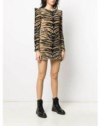 Laneus Dress Amarillo