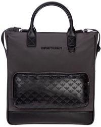 Emporio Armani Handbag - Grijs