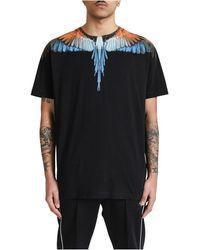 Marcelo Burlon - Camiseta - Lyst