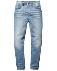 G-Star RAW - Straight Jeans - Lyst