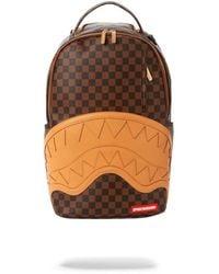 Sprayground Backpack - Bruin
