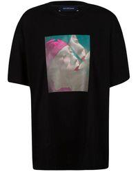 Max Mara T-shirt - Zwart