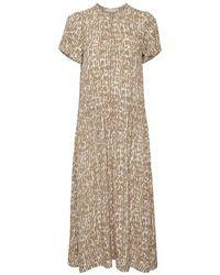 Inwear Helaineiw Dress Kjoler 30106324 - Neutre