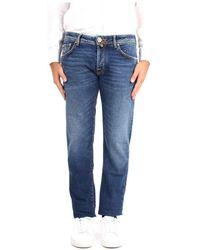 Jacob Cohen J622 02054 002 Jeans Man - Blauw