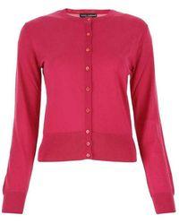 Dolce & Gabbana Knitwear - Roze