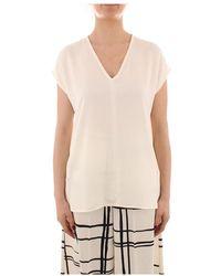 Marella Acero Shirt - Bianco