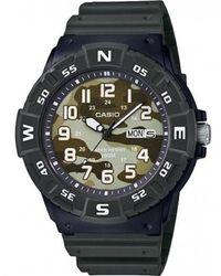 G-Shock Ur - Mrw-220hcm-3 - Grijs