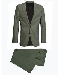 BOSS by HUGO BOSS Suit Pak - Groen