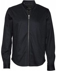 Clean Cut Milano Niel Jacket Cc2035-navy - Blauw