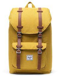 Herschel Supply Co. Backpack - Geel