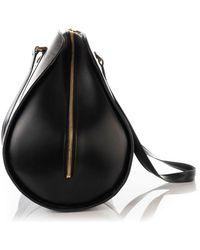 Louis Vuitton Epi Leather Solferino GM Bag - Noir
