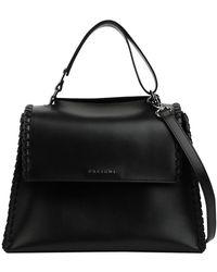 Rrd Handbag - Nero