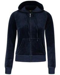 Juicy Couture Sweatshirt - Blauw