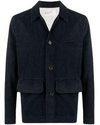 Universal Works Jacket - Blauw