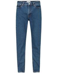 Samsøe & Samsøe Rory jeans 11359 - Blu
