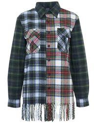 Ralph Lauren Shirt 211 843074 12 - Groen