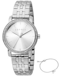 Esprit Watch - Gris
