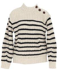 Zadig & Voltaire Sweater - Naturel