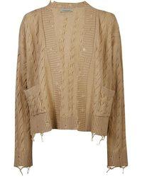 Laneus Sweater - Bruin