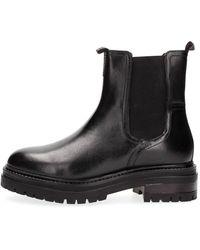 Lumberjack Olga Sw77313-01 B01 Boots Women Black - Zwart