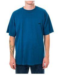 Obey - International Cities 2 Heavyweight T-shirt 166912398.5274 - Lyst