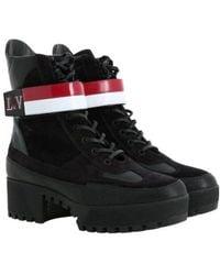 Louis Vuitton Boots - Zwart