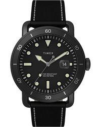 Timex Watch ur - tw2u01800d7 - Noir