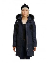Moose Knuckles - Parka Stirling - Lyst