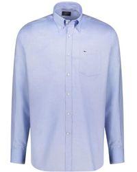Sportmax Overhemd - Blau