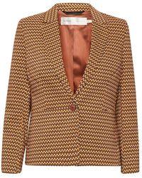 Inwear Blazer 30104280 - Oranje
