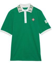 Diane von Furstenberg T-shirt - Grün