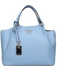 Guess Handbag - Blauw