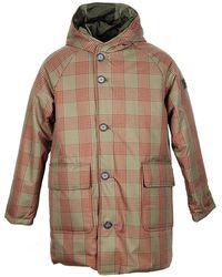 OOF WEAR Men's Padded Coat - Verde