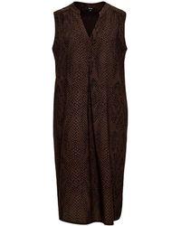 Opus Dress - Zwart