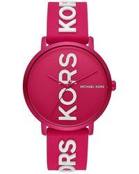 Michael Kors Bekijk Mk45 - Roze