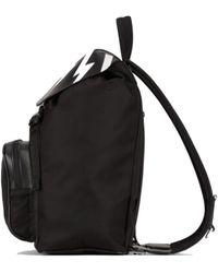 Neil Barrett Bag Negro