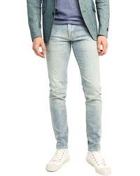 Vanguard V7 Slim Jeans - Blauw