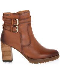 Pikolinos Boots - Bruin