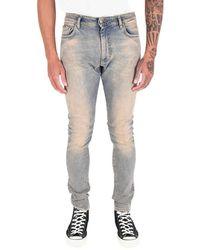 Represent 'essential' Jeans - Blauw