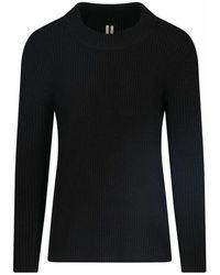 Rick Owens Sweater - Nero