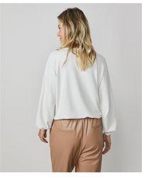 summum woman Sweaters and cardigans Beige - Neutro