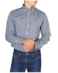 Hackett Shirt - Azul