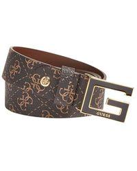Guess Belt - Bruin