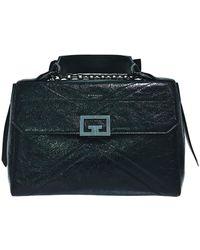 Givenchy Medium id bag - Negro