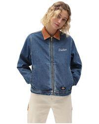 Dickies - Halma eisenhower jacket - Lyst
